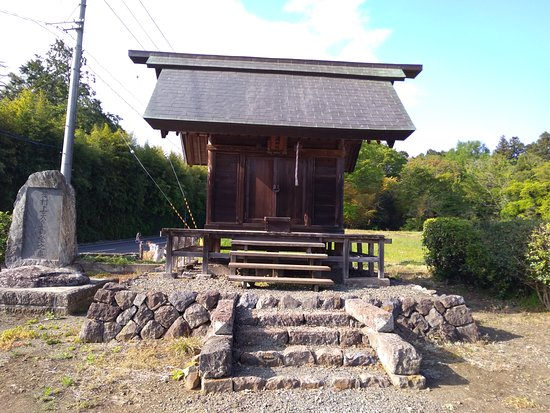 Tagajo Shrine
