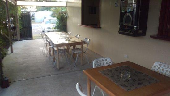 Rosewood, أستراليا: Beer Garden