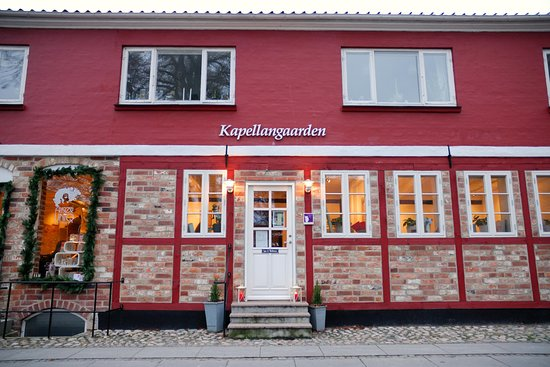 Kapellangaarden Spa & Wellness