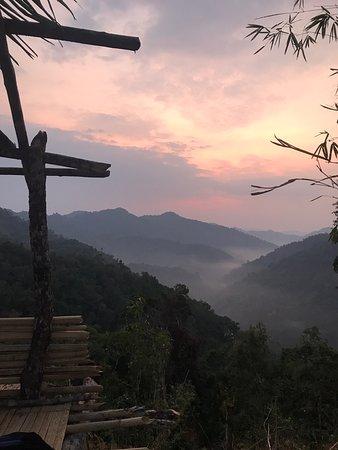 Forest Retreat Laos – fénykép