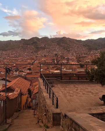 Cusco es una hermosa ciudad y ViewHouse te brinda la mejor vista hacia nuestra linda ciudad!