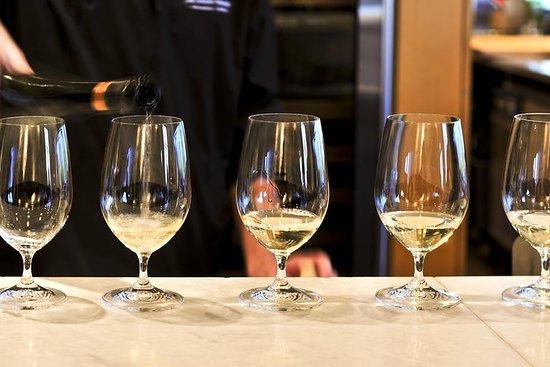 Ruta del vino de Alsacia: Visita de...