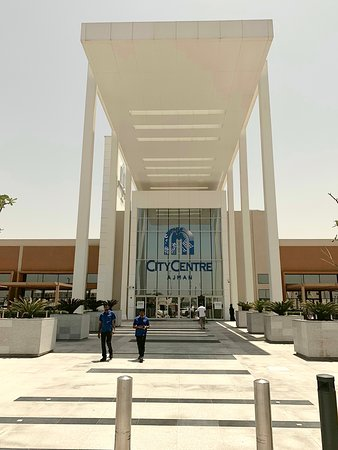 Ajman City Centre - 2019 All You Need to Know BEFORE You Go (with
