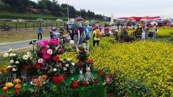 Seoul Rose Park