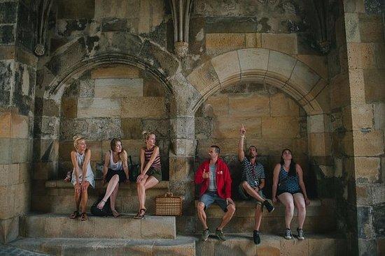 布拉迪斯拉發的當地秘密:小團體旅遊,包括野餐