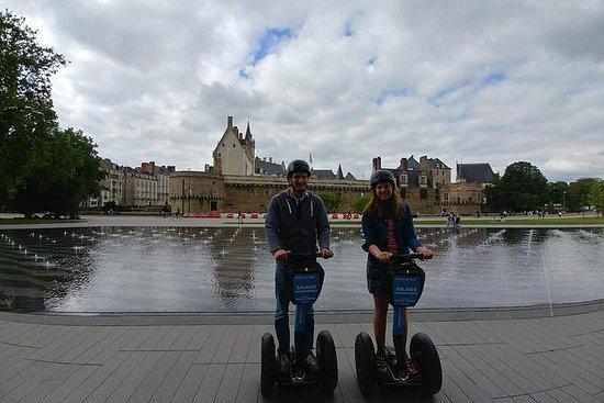 "Segway: ""Inside the Historical Center of Nantes"" - city tour Nantes..."