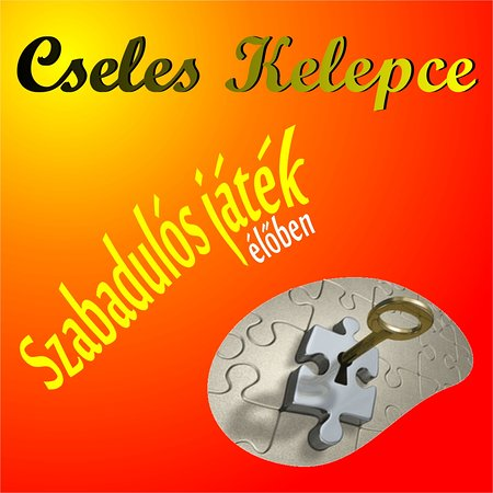 Cseles Kelepce Escape Room