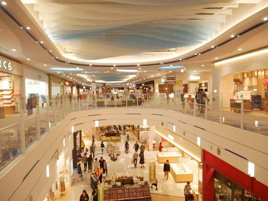 Aeon Mall Imabari Shintoshi