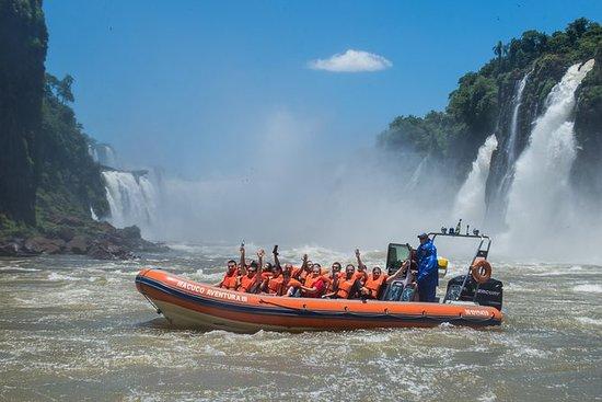 Macuco Safari Aventura - Cataratas de...