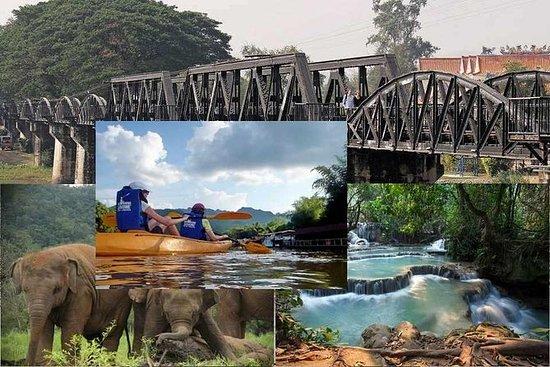 Tailandia en 21 días