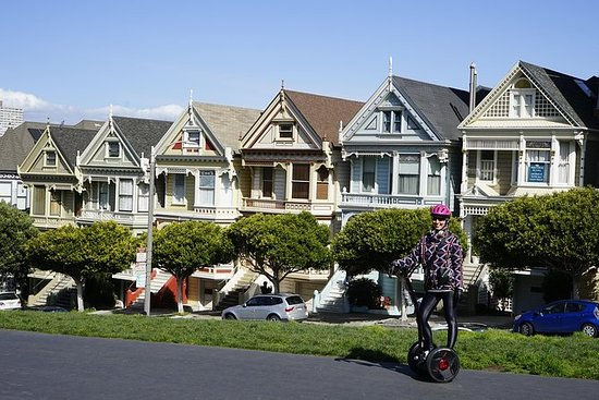 The 10 Best San Francisco Segway Tours With Photos