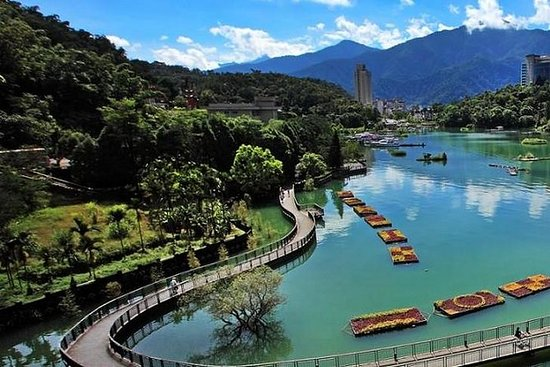 Tour di 1 giorno al Sun Moon Lake da