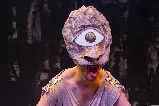 アテネ:古代ギリシャの演劇