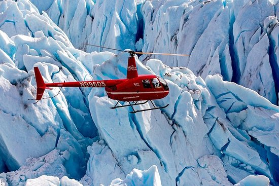 Tour Glaciar de 1 hora