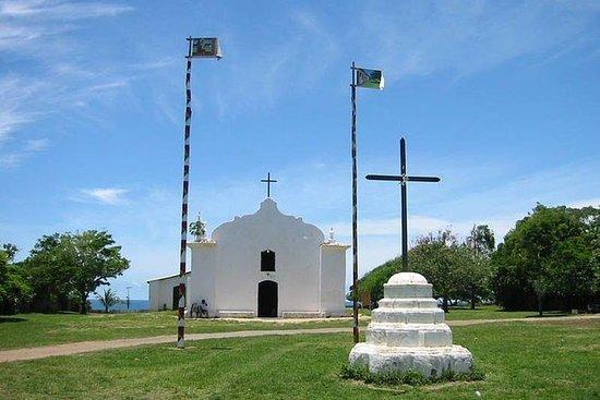 Visite à Trancoso (plages et village...