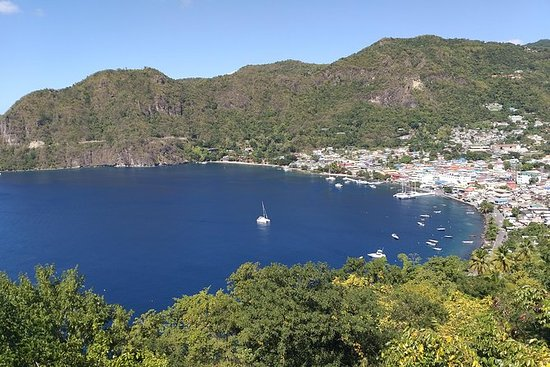 Wow turer St. Lucia