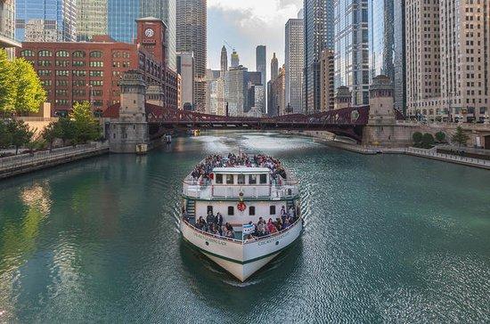 Chicago Architecture Center River...