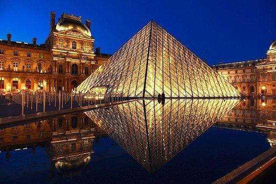 Billetter til Louvre Museum