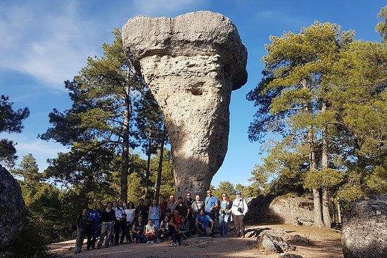 Excursión privada de Madrid a Cuenca...