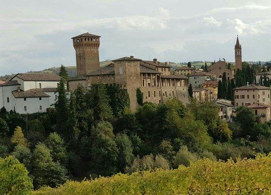 Rosso Graspa - Museo del vino e della societa rurale a Levizzano
