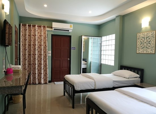 Huaisai Room for Rent