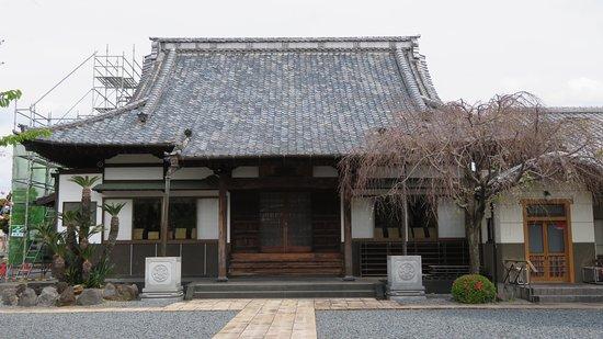 Kairin-ji temple