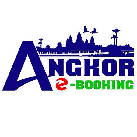 Angkor eBooking Expreas ( Siem Reap)