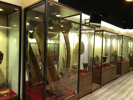 Strings Museum