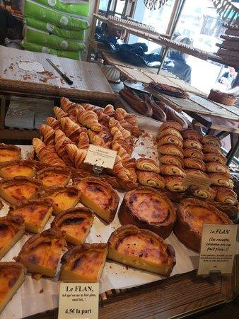 Die besten Croissants in Paris
