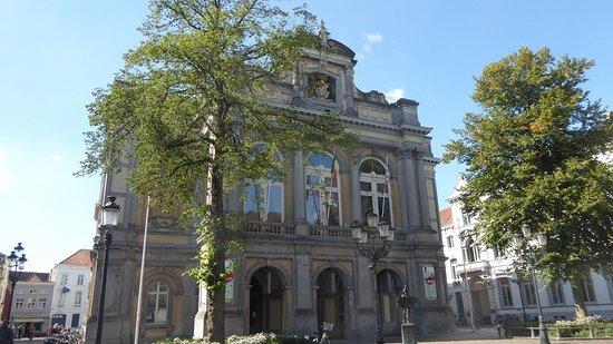 Stadsschouwburg Theater