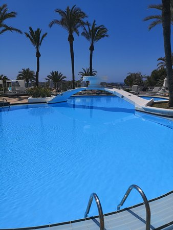 Maritim Hotel Galatzo: Casa De Ray pool