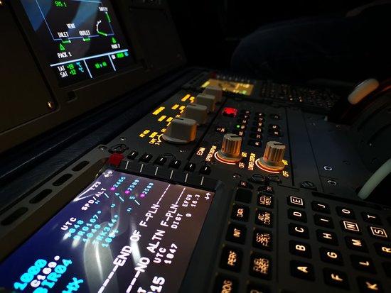 Simulator Adventures