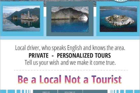 Localalike Tours