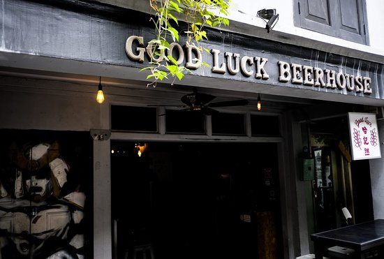 Good Luck Beer House