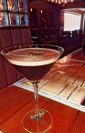 Wellington, UK: Espresso Martini 🍸