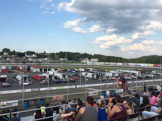 Jennerstown Speedway Complex