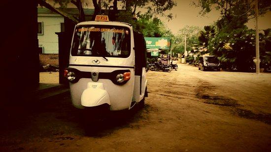 Bagan Taxi Service Group