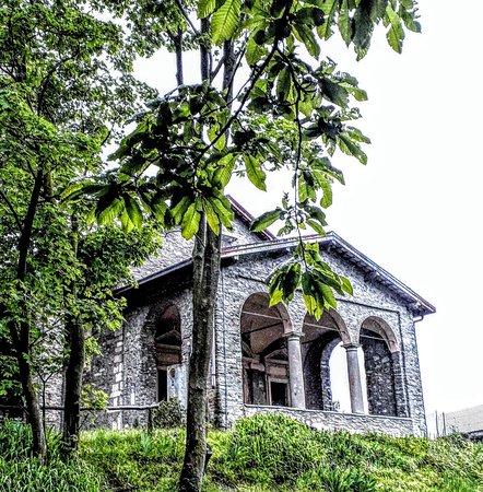Viggiu, Olaszország: Chiesetta di Sant'Elia