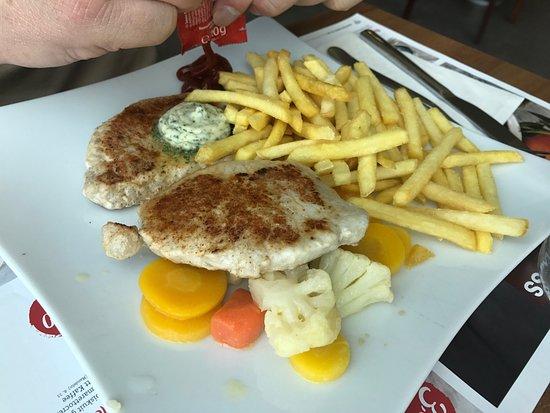 Xxxl Mann Mobilia Restaurant Eschborn Restaurant