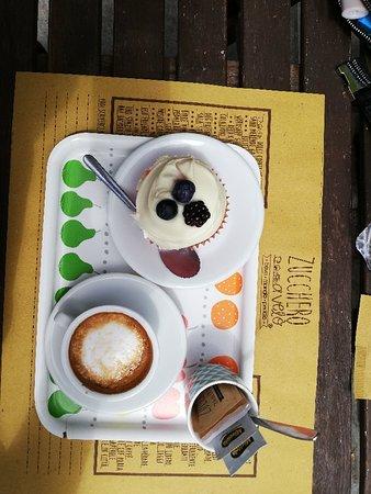 Foto de Zucchero a Velò