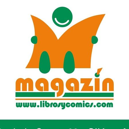 Librería Magazín
