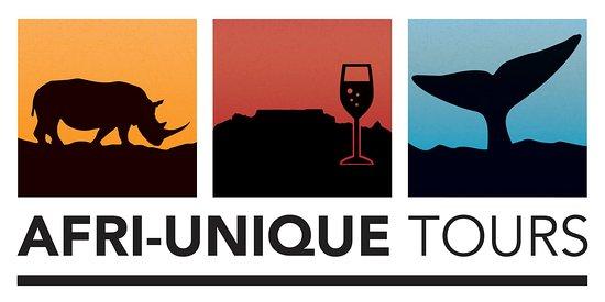 كيب تاون, جنوب أفريقيا: Our logo