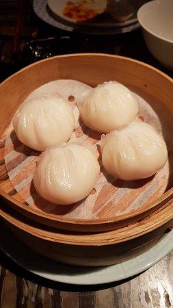 Chinese fine dine
