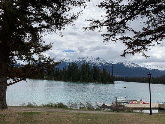 Fairmont Jasper Park Lodge Photo