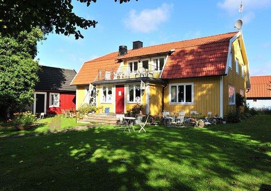 STF Hagaby / Lantgården vandrarhem