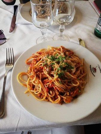 Super spaghetteria