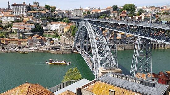جسر لويس الأول