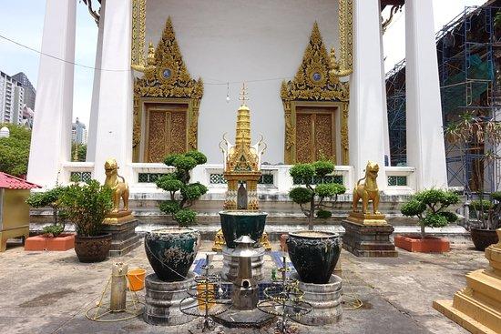 Wat Uthai Tharam