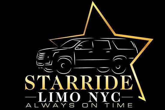 STARRIDELIMO NYC
