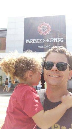 Partage Shopping Mossoro